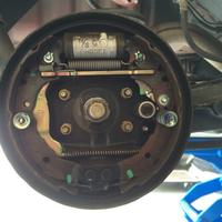ドラムブレーキのサムネイル