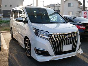 エスクワイアーのカーナビ/レーダー、ドライブレコーダー取り付けです。岡山市からのお客様です。